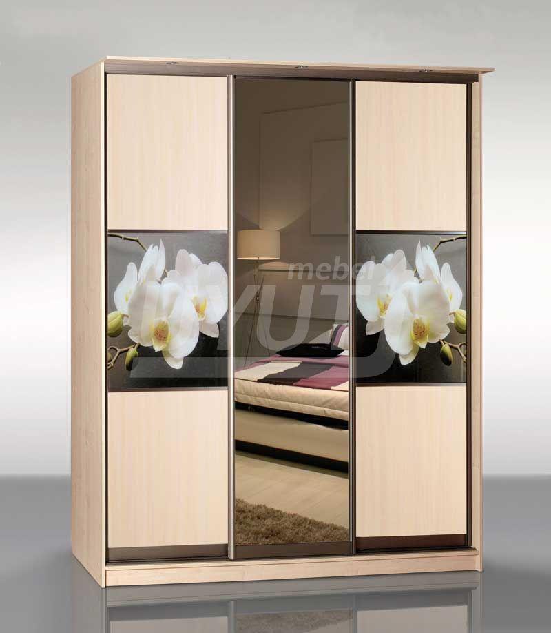 Рамир-Модерн-18-орхидея-фотопечать